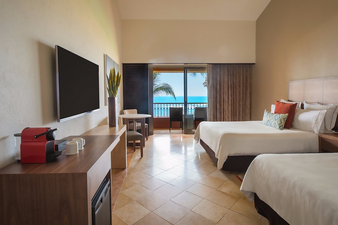 Gallery   Grand Club Double Room   Grand Fiesta Americana Los Cabos All Inclusive Golf & Spa