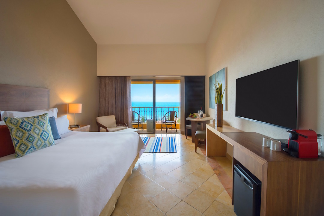 Gallery   Grand Club King Room   Garden View Room    Grand Fiesta Americana Los Cabos All Inclusive Golf & Spa