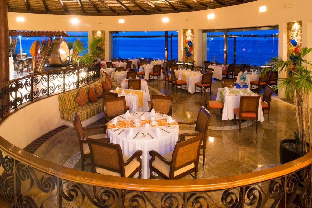 Grand Solmar Land's End Resort & Spa   La Roca Restaurant