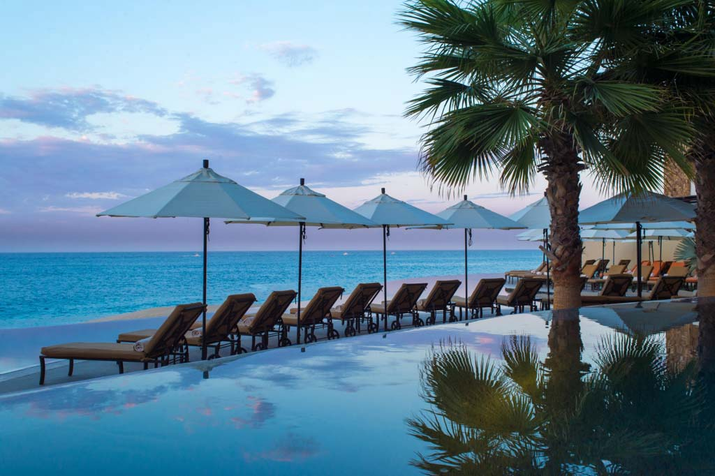 Grand Solmar Land's End Resort & Spa   Las Brisas Pool