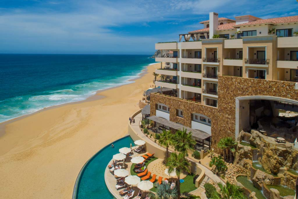 Cabo San Lucas Resorts, Grand Solmar Land's End Resort & Spa
