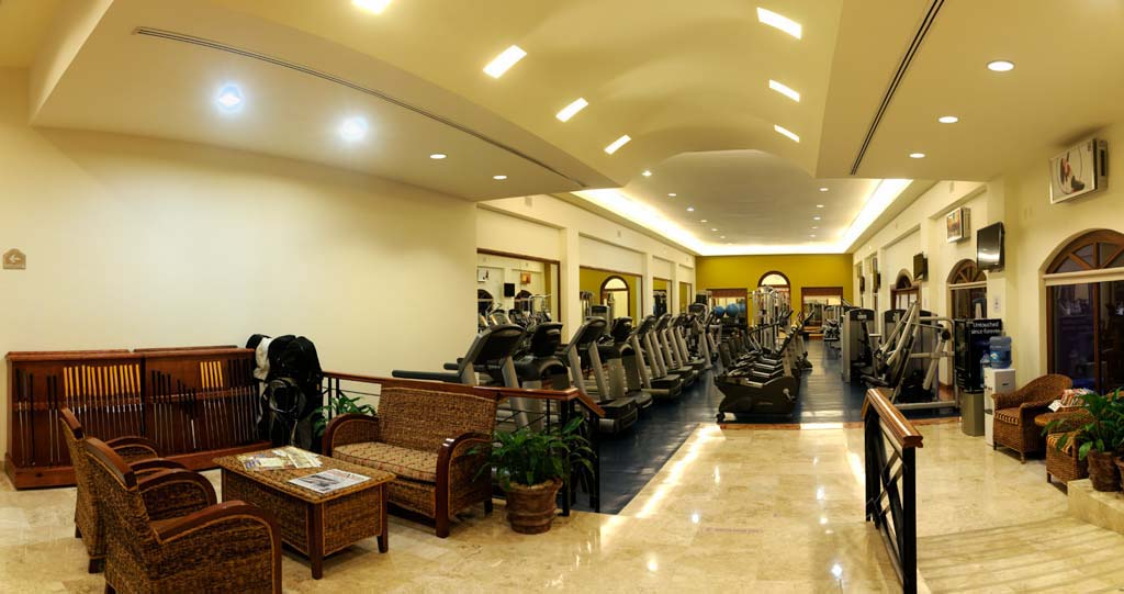 Playa Grande Resort & Grand Spa   Fitness Center