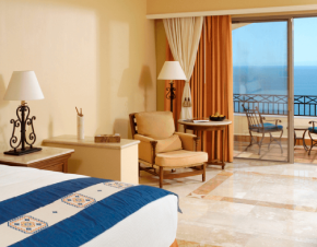 Cabos San Lucas Resorts, Pueblo Bonito Sunset Beach Golf & Spa Resort