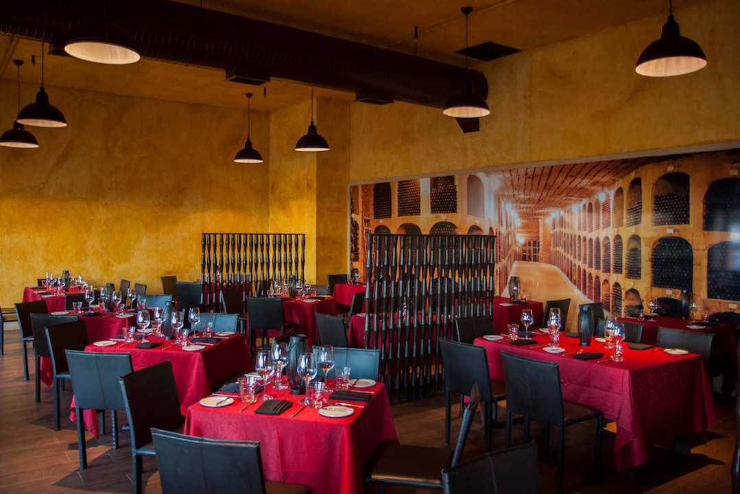 Gallery   La Bodega Steak House   Grand Fiesta Americana Los Cabos All Inclusive Golf & Spa