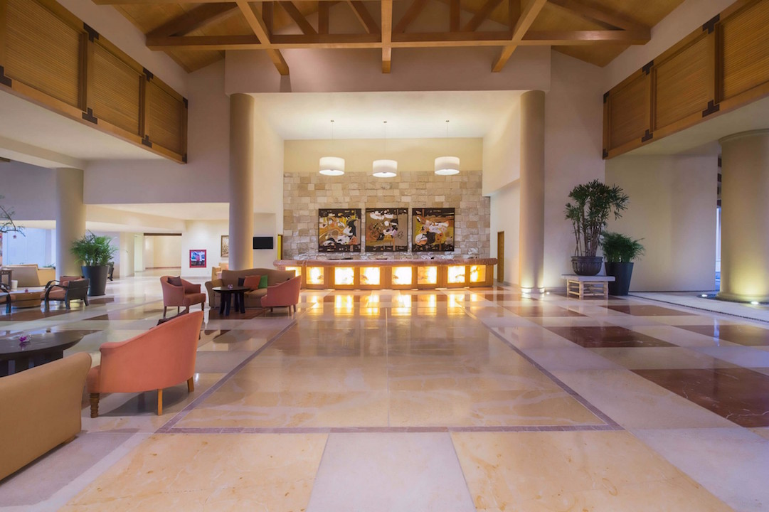 Lobby   Grand Fiesta Americana Los Cabos All Inclusive Golf & Spa