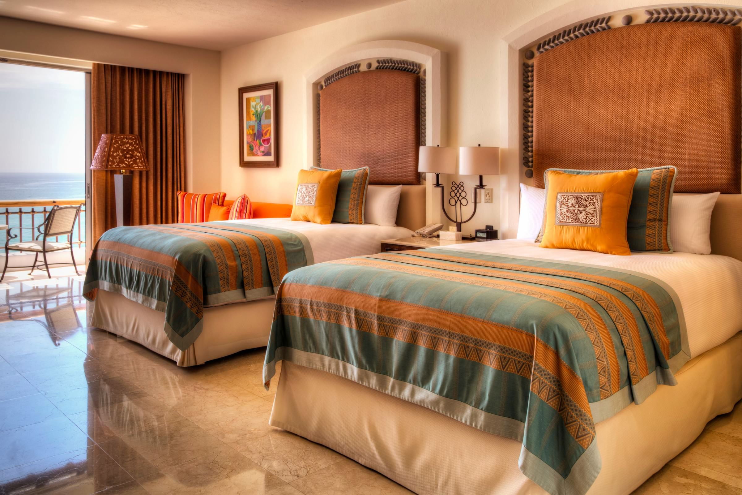 Gallery   Marquis Los Cabos Resort & Spa   Jr Suite Double