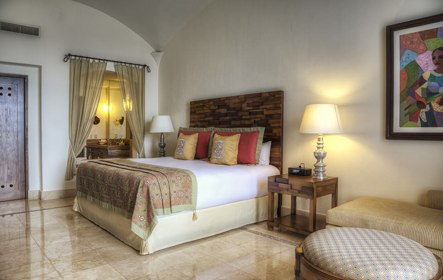 Gallery   Marquis Los Cabos Resort & Spa   Master Suite
