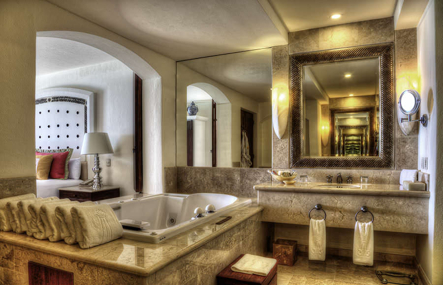 Gallery   Marquis Los Cabos Resort & Spa   Bathroom