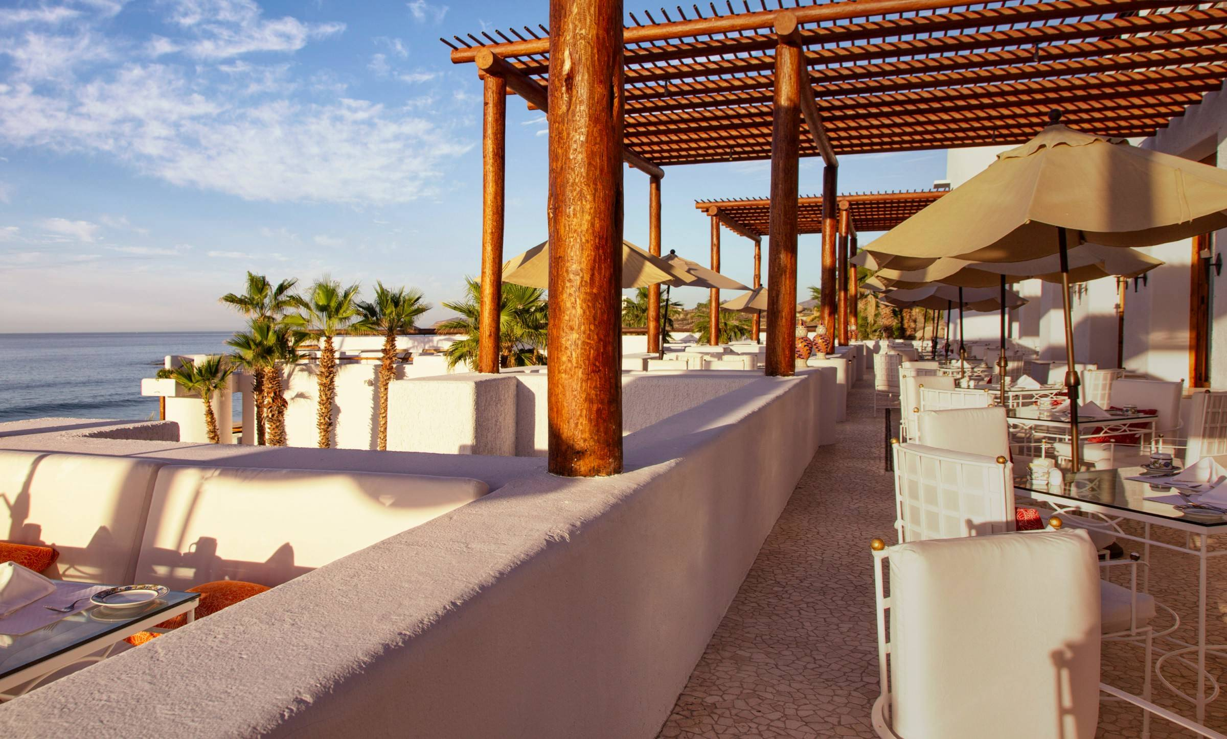 Gallery   Marquis Los Cabos Resort & Spa   Breakfast Buffet