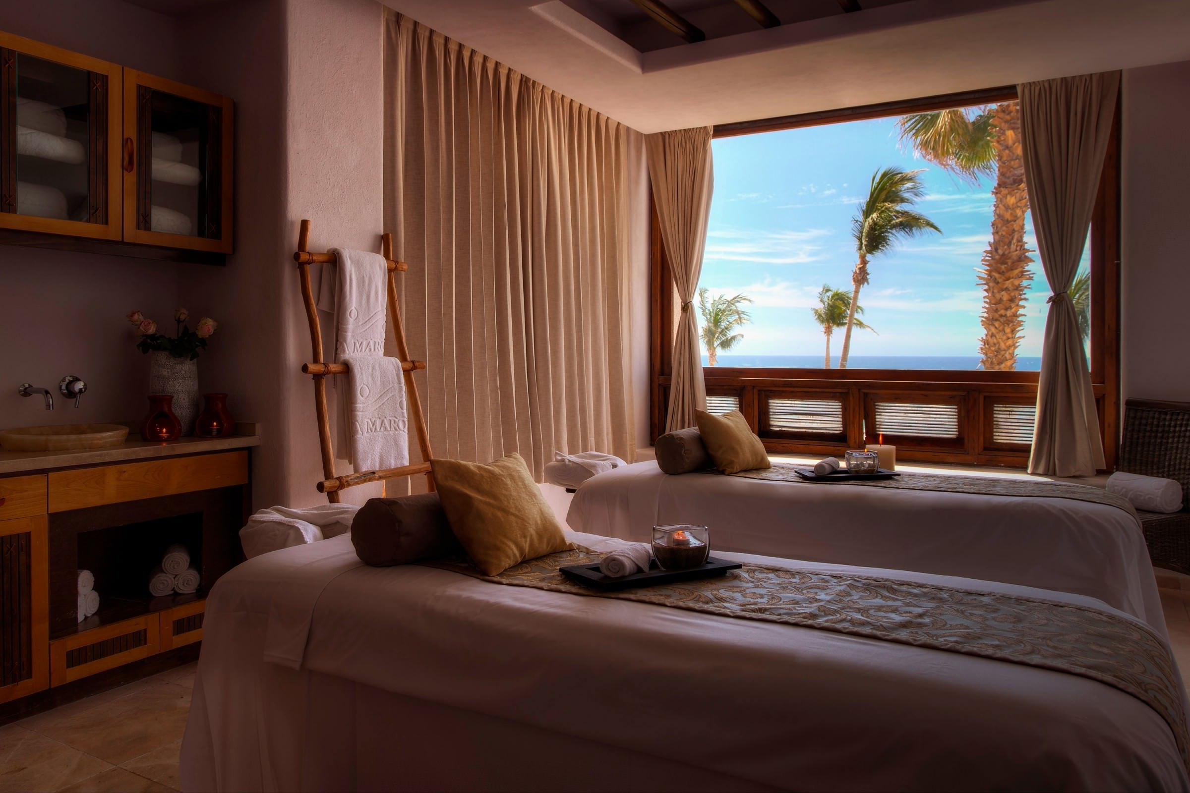 Gallery   Marquis Los Cabos Resort & Spa   Massage