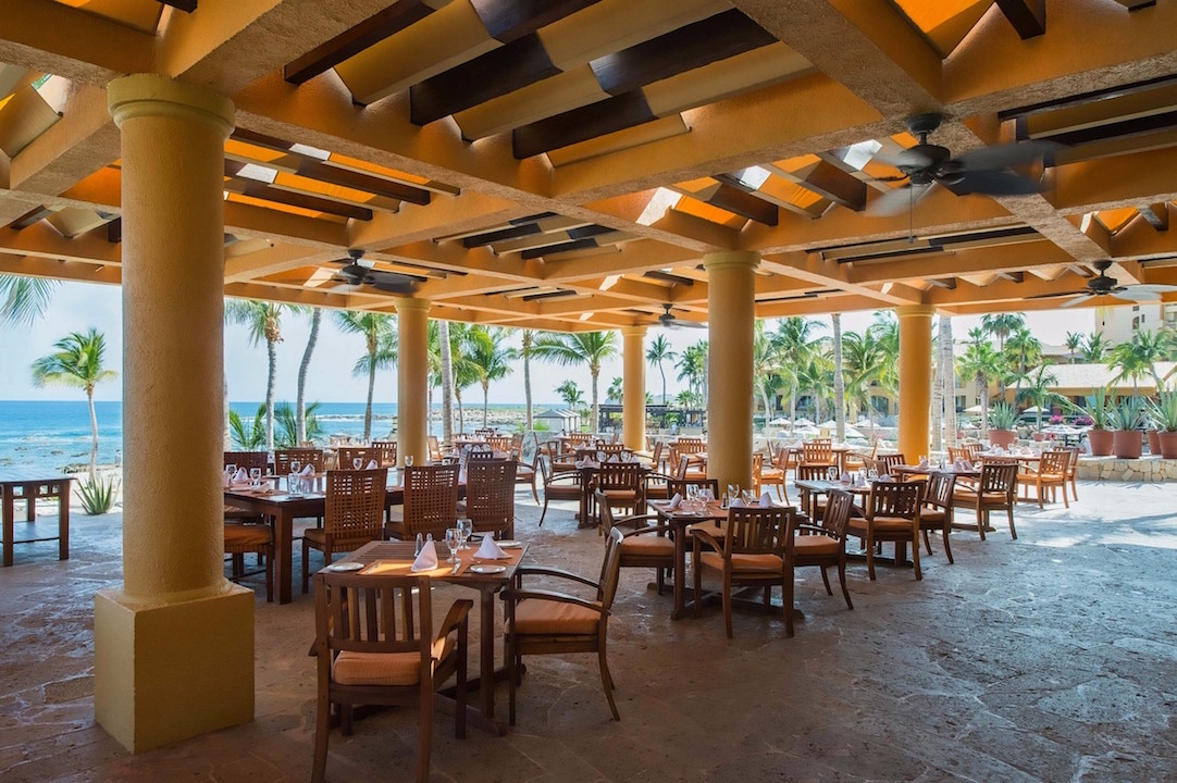 Gallery   Peninsula Restaurant At Grand Fiesta Americana Los Cabos All Inclusive Golf & Spa