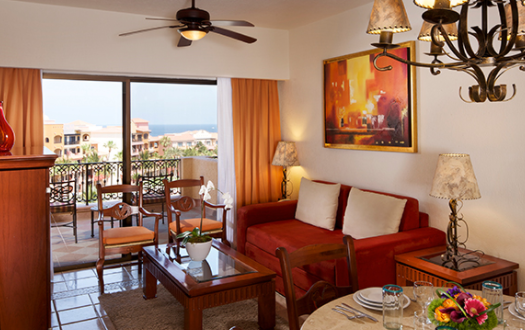 Cabo San Lucas Vacations, playa grande resort & grand spa