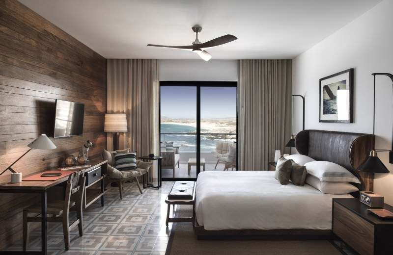 Cabo San Lucas Resorts, The Cape A Thompson Hotel